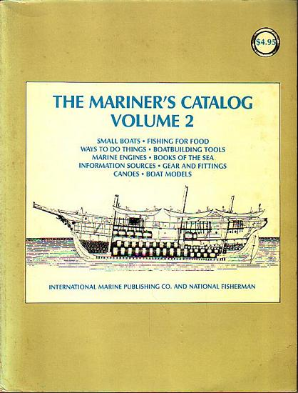 The Mariner's Catalog, Vol. 2, Getchell